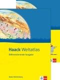 Haack Weltatlas Differenzierende Ausgabe. Ausgabe für Baden-Württemberg