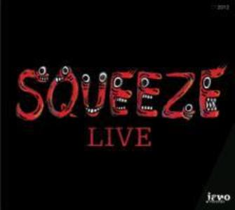 Squeeze Live