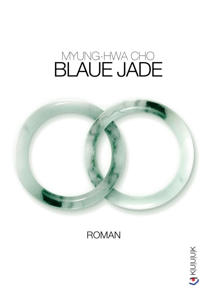 Blaue Jade als Buch (gebunden)