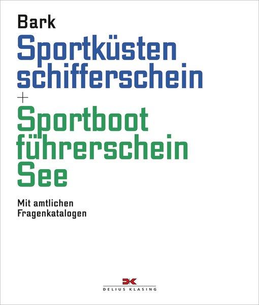Sportküstenschifferschein & Sportbootführersche...