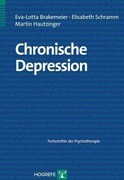 Chronische Depression