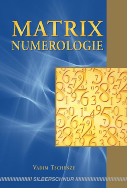 Matrix-Numerologie als Buch
