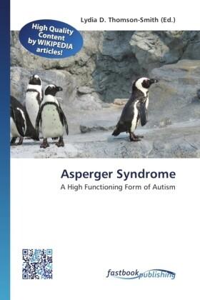 Asperger Syndrome als Buch von