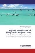 Aquatic Vertebrates of Haleji and Keenjhar Lakes