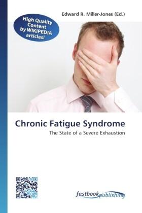 Chronic Fatigue Syndrome als Buch von