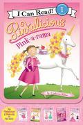 Pinkalicious: Pink-A-Rama