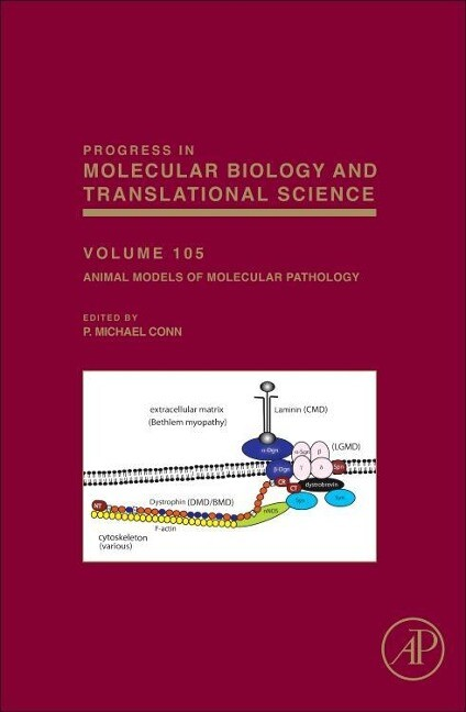 Animal Models of Molecular Pathology als Buch v...