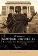 160 Years of Samford University:: For God, for Learning, Forever