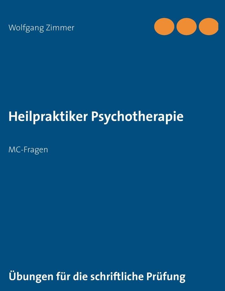 Heilpraktiker Psychotherapie als eBook Download...