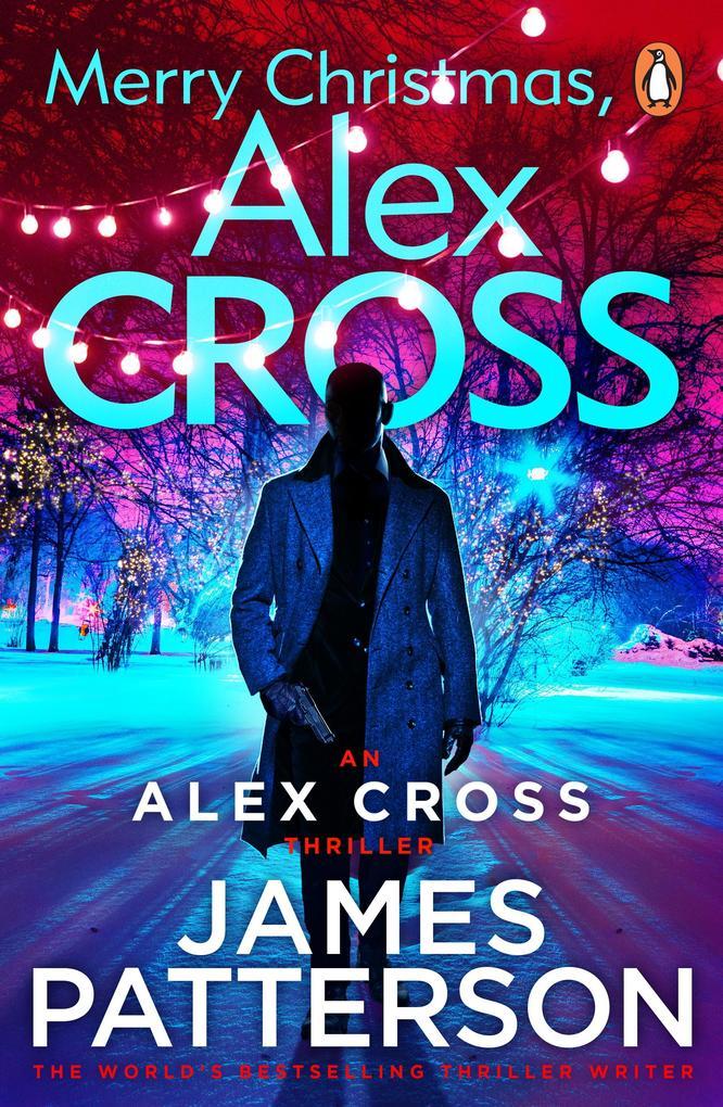 Merry Christmas, Alex Cross als eBook