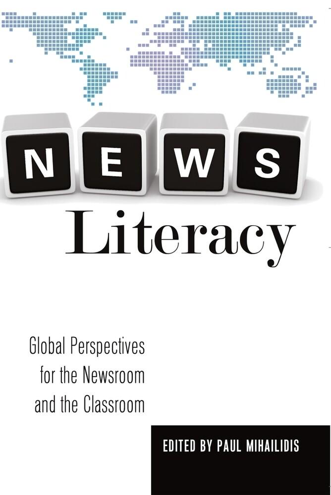 News Literacy als Buch von