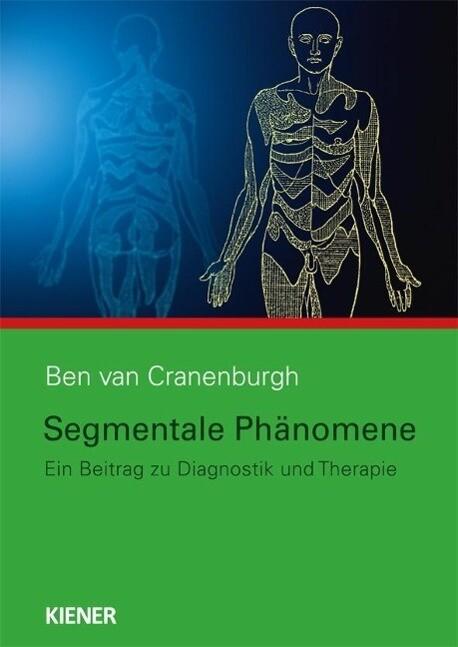 Segmentale Phänomene als Buch von Ben van Crane...