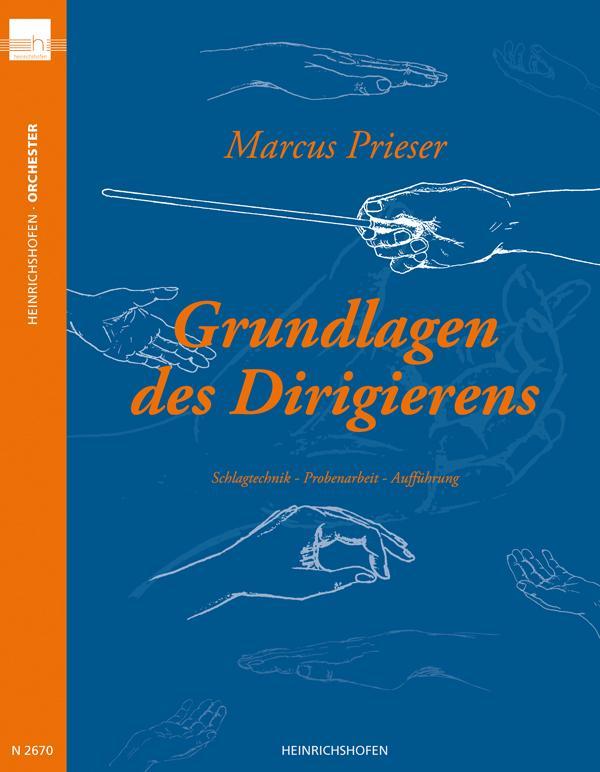 Grundlagen des Dirigierens als Buch von Marcus ...