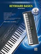 Keyboard Basics Mega Pack ¬With CD (Audio) and DVD|