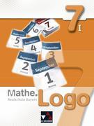 Mathe.Logo 7/I Realschule Bayern