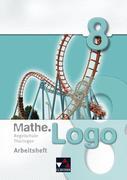Mathe.Logo 8 Regelschule Thüringen Arbeitsheft