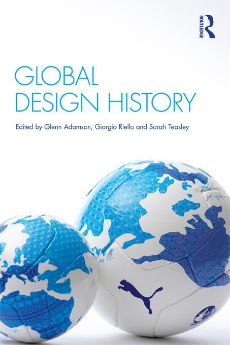 Global Design History als eBook Download von
