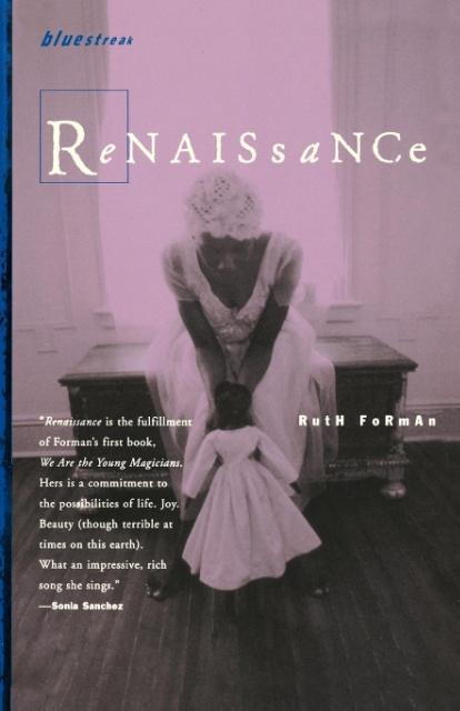 Renaissance als Taschenbuch von Ruth Forman