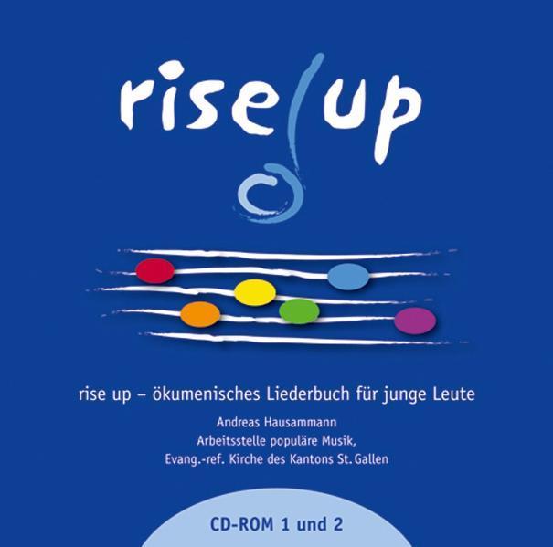 Rise up CD-ROM 1 und 2