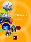 Politik & Co. Brandenburg