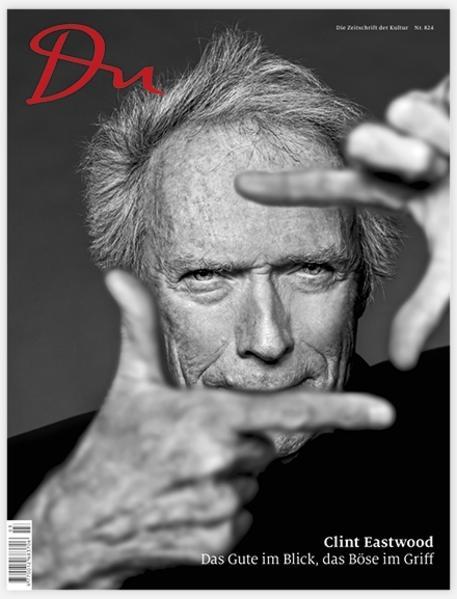 Du824 - das Kulturmagazin. Clint Eastwood als Buch (kartoniert)