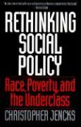 Rethinking Social Policy als Taschenbuch