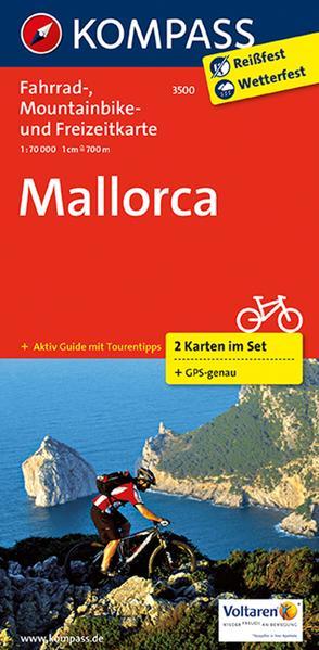 Mallorca 1 : 70 000 als Buch von