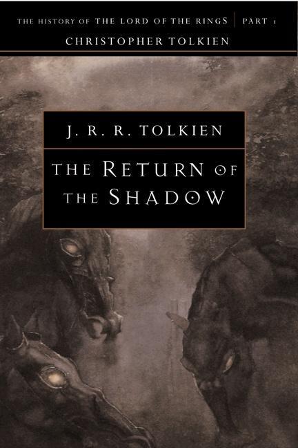 The Return of the Shadow, Volume 6 als Taschenbuch