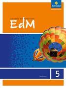 Elemente der Mathematik 5. Schülerband. Sachsen