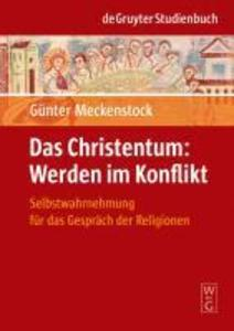 Das Christentum: Werden im Konflikt als eBook