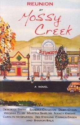 Reunion at Mossy Creek als Taschenbuch