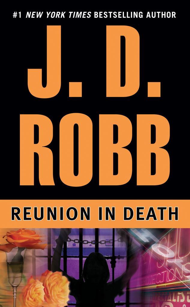 Reunion in Death als Taschenbuch