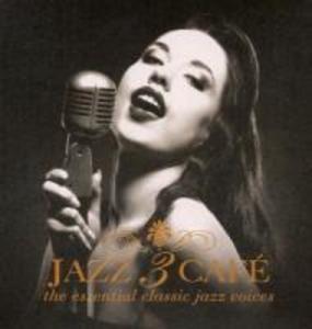 Jazz Cafe Vol.3
