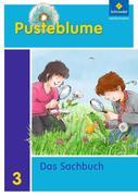 Pusteblume. Das Sachbuch 3. Schülerband. Niedersachsen