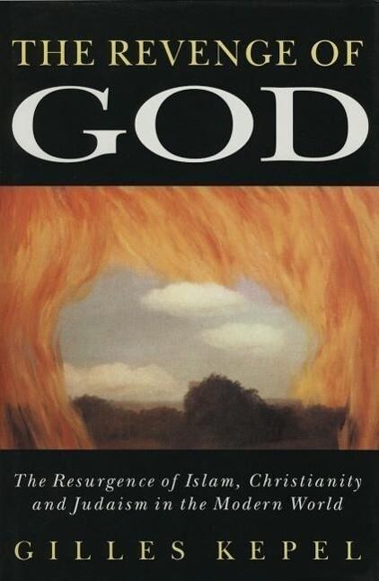 Revenge of God - Ppr.* als Taschenbuch