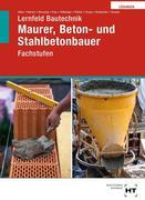Lernfeld Bautechnik: Lösungen