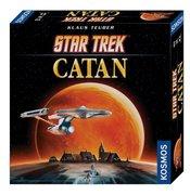 Die Siedler von Catan - Star Trek