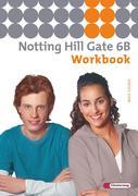 Notting Hill Gate 6 B. Workbook