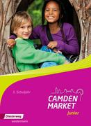 Camden Market Junior 3. Textbook