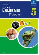 Erlebnis Biologie 5. Arbeitsheft. Sachsen