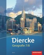 Diercke Geographie 7 / 8. Schülerband. Berlin