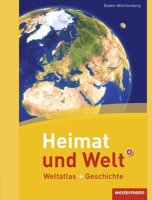 Ausgabe Baden-Württemberg als Buch von
