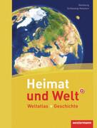 Heimat und Welt Weltatlas + Geschichte. Schleswig-Holstein / Hamburg