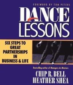Dance Lessons als eBook Download von Chip R. Be...