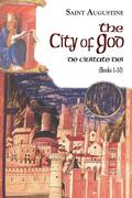 The City of God, Books 1-10
