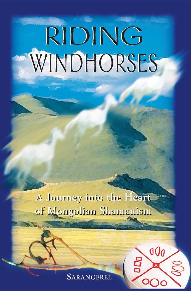 Riding Windhorses als Taschenbuch