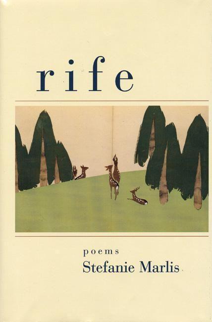 Rife: Poems als Taschenbuch