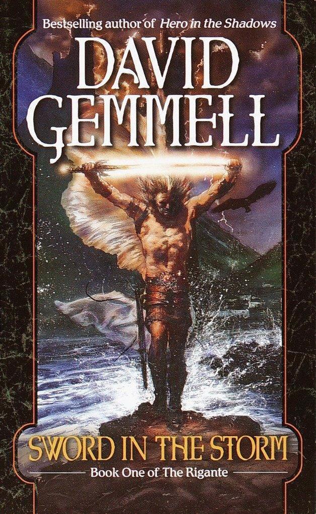 The Sword in the Storm als Taschenbuch
