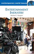Entertainment Industry: A Reference Handbook