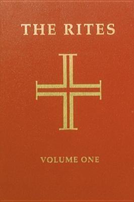 The Rites of the Catholic Church: Volume One, Volume 1: Third Edition als Taschenbuch
